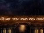 SVF releases teaser of Srijit Mukherji's series Robindronath Ekhane Kawkhono Khete Aashenni