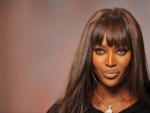 Surprise: Naomi Campbell announces birth of her first child