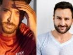 Hrithik Roshan, Saif Ali Khan to star in Hindi remake of Tamil film Vikram Vedha