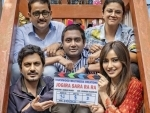 Nawazuddin Siddiqui, Neha Sharma begin shooting for Jogira Sara Ra Ra