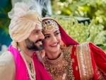 Rhea Kapoor wishes Sonam Kapoor Ahuja, Anand Ahuja on marriage anniversary