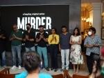 hoichoi releases trailer of Anjan Dutt's Murder in the Hills