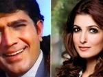 He still lives on: Twinkle Khanna writes on Rajesh Khanna's death anniversary