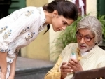 After Piku, Deepika Padukone-Amitabh Bachchan to now work together in new movie