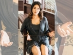 Sunny Leone's latest image shows her hands chained