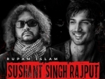 Rupam Islam pays tribute to Sushant Singh Rajput with his song 'Na Bola Golpera'