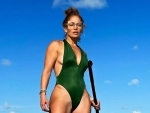 Lady in Green: Jennifer Lopez looks stunning in her new Instagram image
