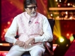 Amitabh Bachchan to be honoured with 2021 FIAF Award