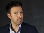 Hollywood star Ben Affleck pushes man off of him at Venice airport