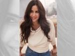 Katrina Kaif shares gorgeous image of herself on social media