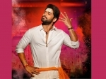 Southern actor Allu Arjun tests positive for COVID-19