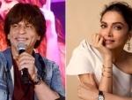 Shah Rukh Khan, Deepika Padulone to shoot a song in Spain for Pathan