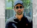 Ranbir Kapoor tests Covid-19 positive, in self quarantine at home