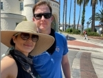Preity Zinta's latest Instagram page with hubby Gene Goodenough will make your day happy