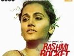 Taapsee Pannu's sports dramaRashmi Rocket to releaseon Dussehra