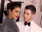 He is home: Priyanka Chopra shares a cosy picture with hubby Nick on Instagram