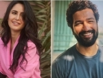 Katrina Kaif, Vicky Kaushal got engaged? This is what her team has to say