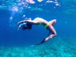 Check out: Kiara Advani looks stunning in her underwater latest Instagram pic