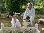 Soha Ali Khan, Sharmila Tagore, Inaaya Naumi Kemmu pay tributes to Mansoor Ali Khan on 10th anniversary