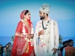 No question of divorce: Nusrat Jahan terms her marriage with Nikhil Jain 'invalid'