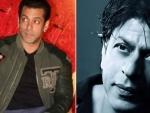 Salman Khan visits SRK after Aryan Khan's arrest in drug case