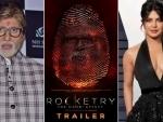 R Madhavan's Rocketry: A hit trailer impresses Bollywood stars from Amitabh Bachchan to Priyanka Chopra