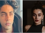 Taapsee Pannu on Aryan Khan's arrest in drug case: Being trolled part and parcel of public figure's life