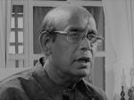 National Award-winning Bengali filmmaker Buddhadeb Dasgupta passes away