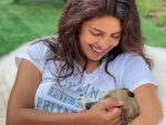 Priyanka Chopra returns to UK and reunites with pet Diana. Check out her Instagram picture