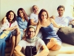 Sussanne Khan wishes friend Kunal Kapoor with throwback image. Check out