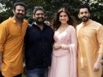 Kriti Sanon, Sunny Singh join Adipurush cast
