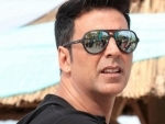 Akshay Kumar tests positive for Covid-19, tweets he will be 'back in action soon'