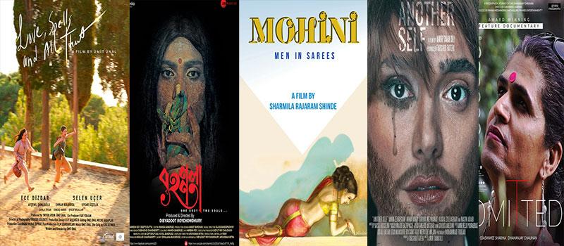 KASHISH 2021 to virtually screen 39 LGBTQIA+ films from Asia