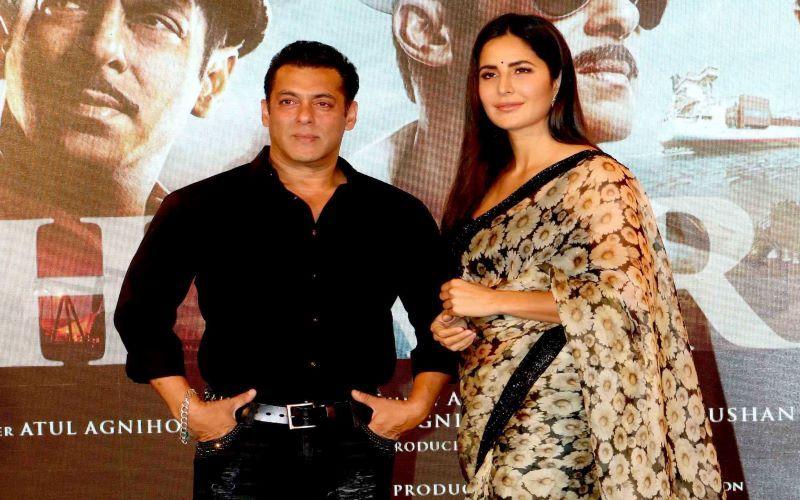 Katrina Kaif, Salman Khan to resume Tiger 3 shooting in Mumbai soon
