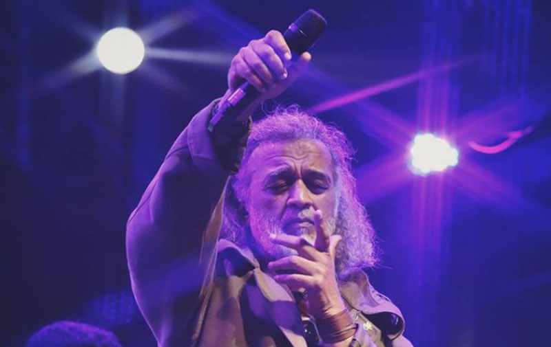 Lucky Ali is totally well: Nafisa Ali tweets quashing rumours of his death