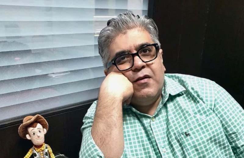 COVID-19 positive film critic Rajeev Masand critical: Reports