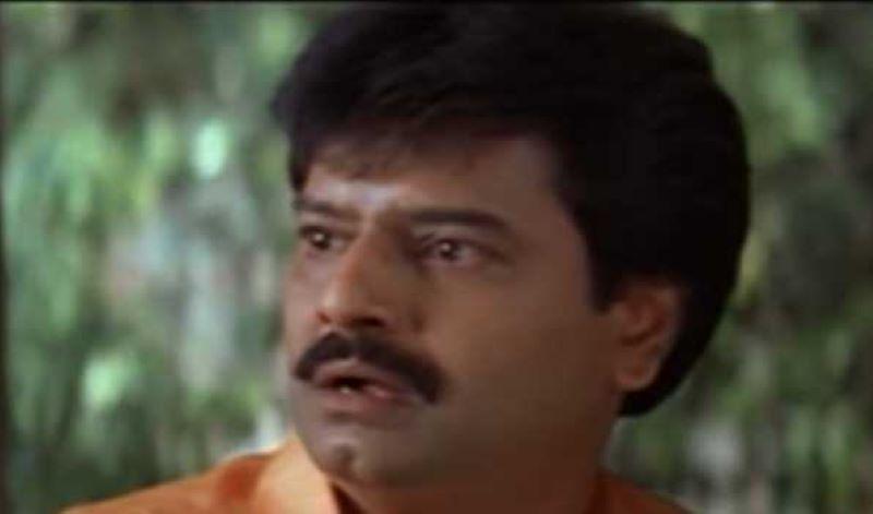 Tamil film comedian Vivek passes away