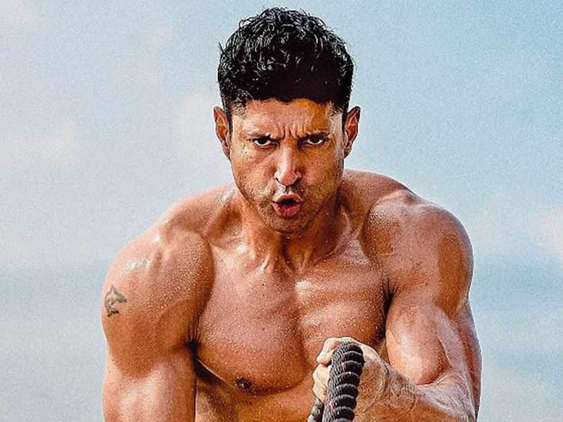 From every film you evolve and grow as an actor and filmmaker: Farhan Akhtar