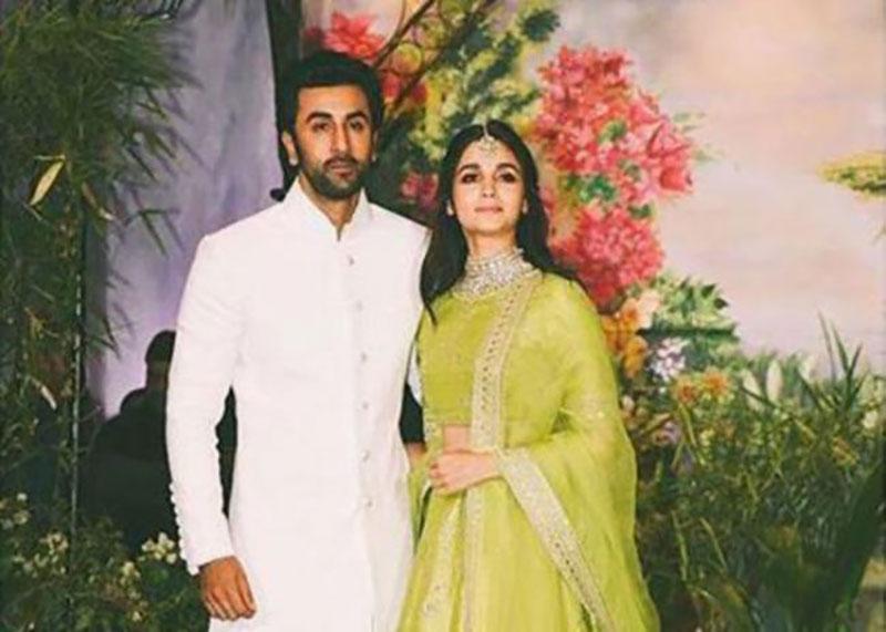 Alia Bhatt, Ranbir Kapoor in Jodhpur, buzz over Bollywood couple's wedding venue scout