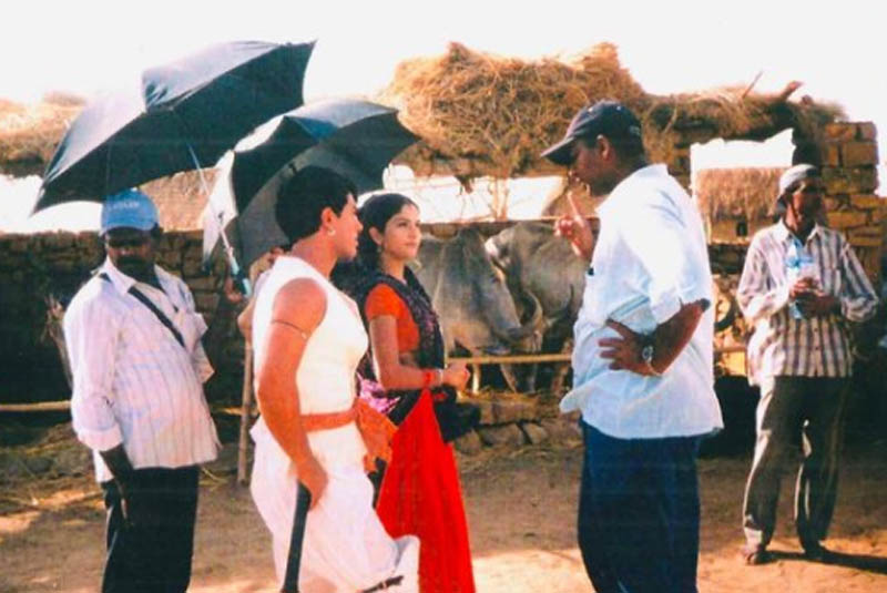 Aamir Khan's Lagaan completes 20 years: Gracy Singh shares BTS image on Instagram, thrills fans