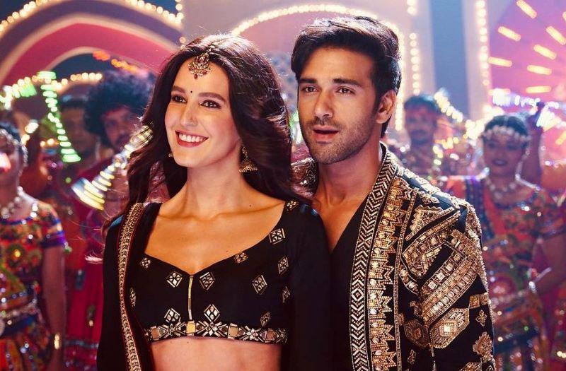 Katrina Kaif's sister Isabelle stars opposite Pulkit Samrat in Suswagatam Khushaamadeed