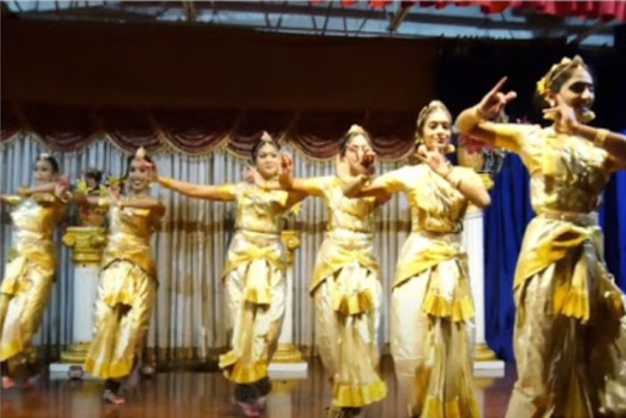 Canadian documentary film 'Divine Musical Dancers' showcases sublime culture of South India
