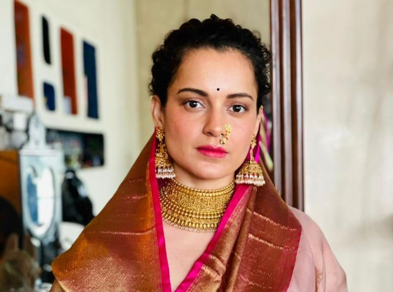 Kangana Ranaut to play title role in 'Sita: The Incarnation'