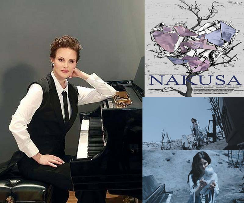 Every piece of music has a gender and personality: filmmaker Jennifer Kramer