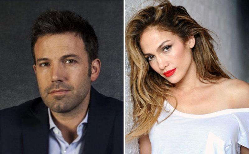 Venice Film Festival: Ben Affleck, Jennifer Lopez make their grand red carpet debut