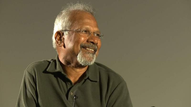 Director Mani Ratnam turns 65