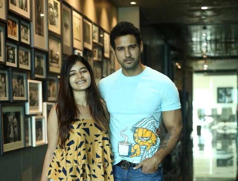 Yash, Madhumita reunite in SVF's upcoming music video O Mon Re