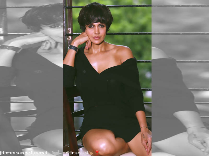 How you doin': Mandira Bedi shares gorgeous picture on social media