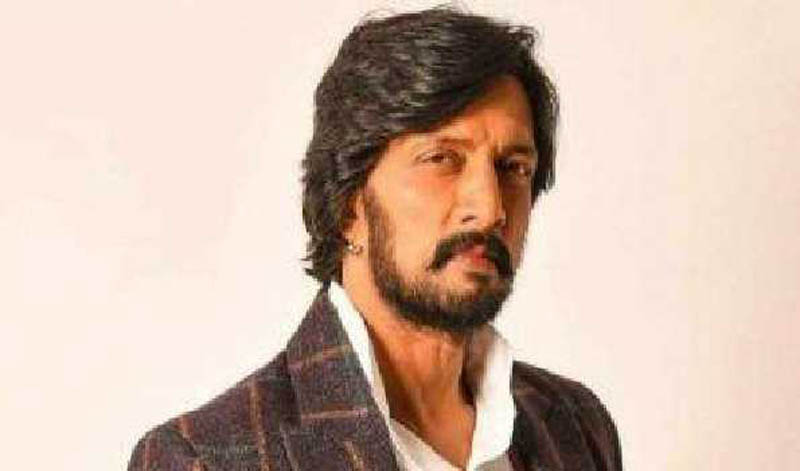 Actor Sudeep to be chief guest at IFFI opening ceremony