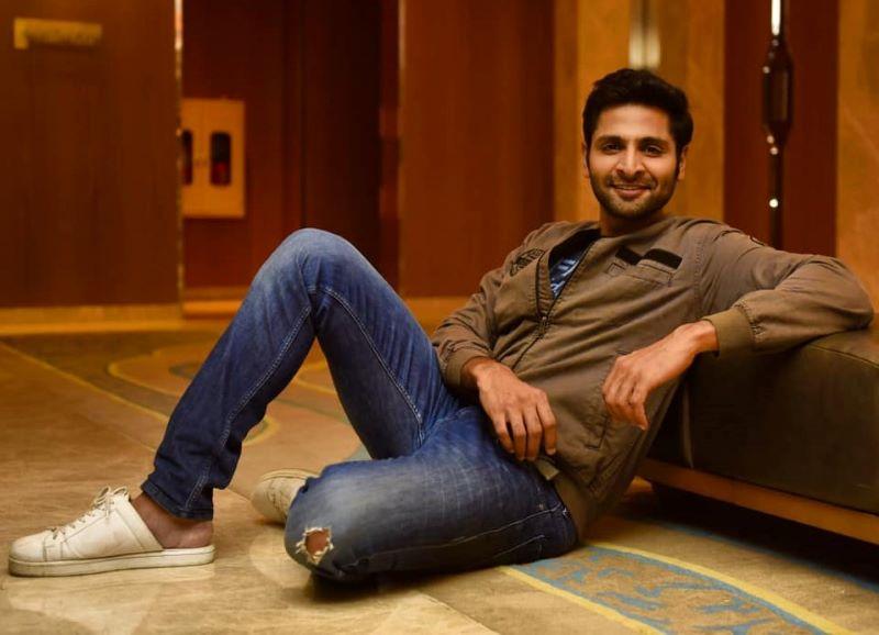 Saying yes to Tribhanga starring Kajol was no-brainer for me: Actor Vaibhav Tatwawaadi